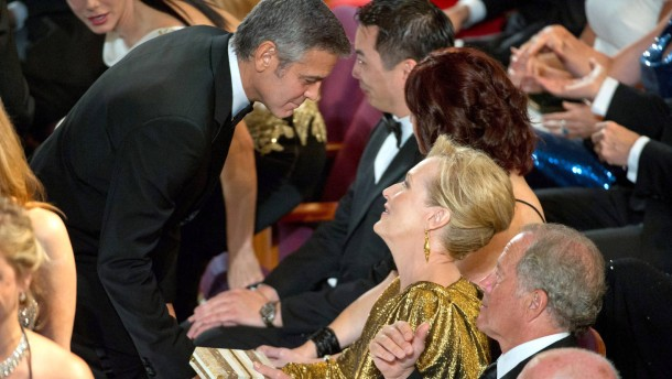 84th Academy Awards - Ceremony
