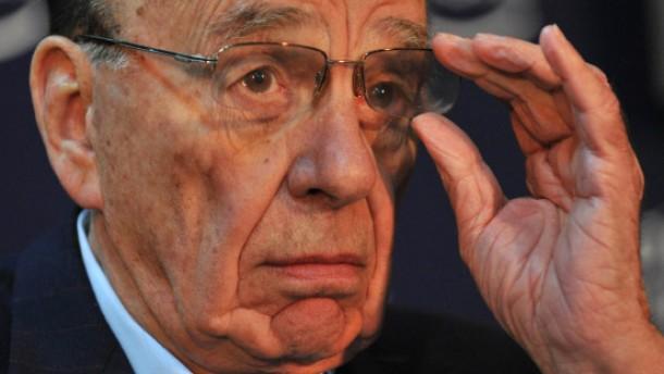 Murdoch für Bezahlmodell im Internet