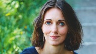 Daniela Krien, geboren 1975 in Mecklenburg-Vorpommern, aufgewachsen im Vogtland, heute in Leipzig