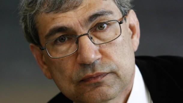 Die Attentatsliste: Wer Orhan Pamuk töten wollte