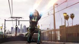 """Captain Marvel"" hängt alle ab"