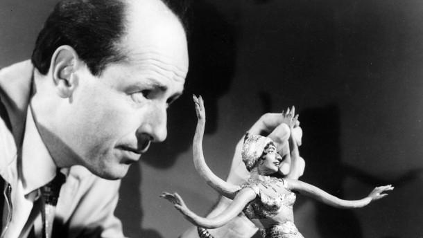 Ray Harryhausen mit 92 Jahren gestorben