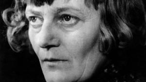 """Thomas Huber liest """"Ätherstrophen"""" von Emmy Ball-Hennings"""