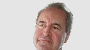 John Banville bekommt den Booker Prize