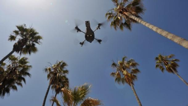 Drohnen I