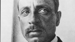 """Rainer Maria Rilke: """"Sonett an Orpheus (Erster Teil, Nr. 13)"""""""