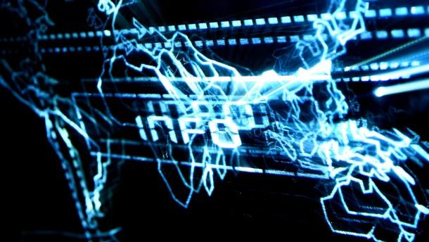 Wie retten wir das globale Internet?