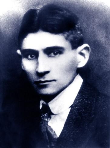 Geboren am 3. Juli 1883: Franz Kafka