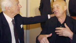 Kunst-Nobelpreis für Georg Baselitz