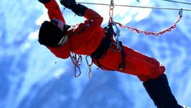 Der K2 ist für Hollywood doch eine Nummer zu groß