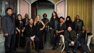 Kollektive Ermutigung: Die Tedeschi Trucks Band