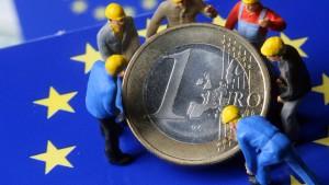 Überlasst Europa nicht den Technokraten!
