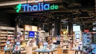 Zusammenschluss: Buchhandelskette Thalia und die Mayersche Buchhandlung fusionieren.