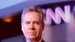 "CNN-Präsident Cramer: ""Das ist echter, purer Journalismus"""