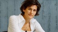 Zu Hause wurde nur dänisch gesprochen, doch die Schriftstellerin Janne Teller  ist das Kind deutsch-österreichischer Eltern.