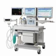 Lebensrettend: Mit diesen Maschine werden Patienten unter anderem künstlich beatmet.