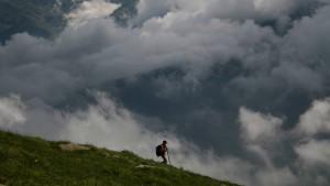 Leben und Sterben im Schatten des Monte Rosa
