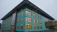 Bibliothek der Universität Greifswald