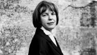 Sie kämpfte um den richtigen Ausdruck für eine existenzielle Not: Ingeborg Bachmann Anfang der sechziger Jahre