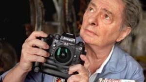 Weltraumkünstler Charles Wilp gestorben