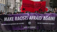 Anti-Radikalisierung als Gesellschaftsmodell