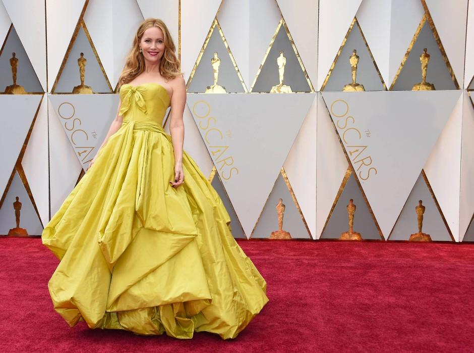 Bildergalerie: Defilee der Hollywoodstars: Die schönsten und ...