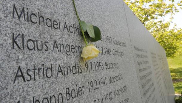 15 Jahre nach Eschede-Katastrophe