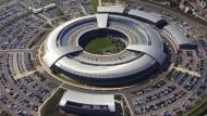 GCHQ spähte Mails von Journalisten aus