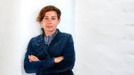 Juli Zeh, Schriftstellerin und ehrenamtliche Verfassungsrichterin in Brandenburg