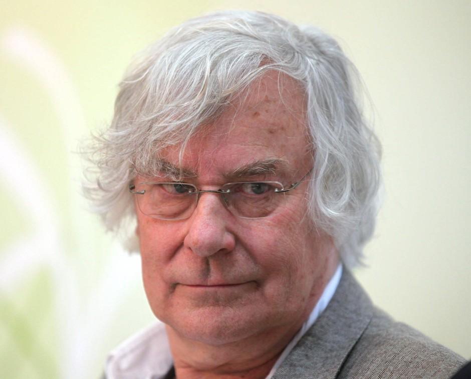 Der Kulturwissenschaftler Helmut Lethen