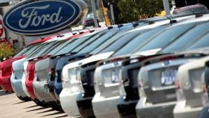 Hilfe für Amerikas Autobauer rückt näher