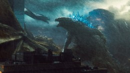 Godzilla ist zurück
