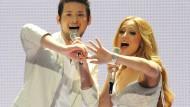 Wie gewinnt man eigentlich den Eurovision Song Contest?
