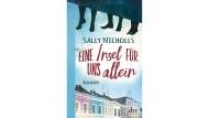 """Sally Nicholls: """"Eine Insel für uns allein"""". Roman. Aus dem Englischen von Beate Schäfer. dtv, München 2017. 216 S., br., 12,95 €. Ab 11 J."""