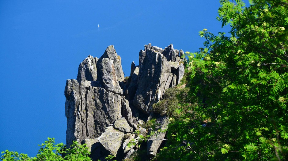 Mancher sieht den Nationalpark als nächsten Schritt zur unliebsamen Zentralisierung und damit verknüpften administrativen Einschränkungen.
