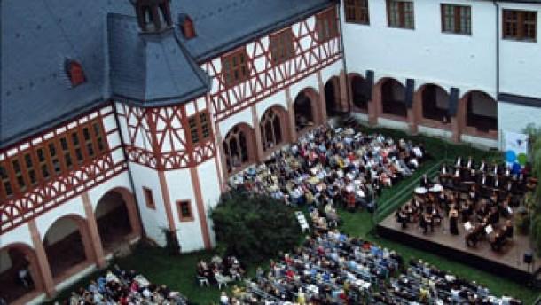 Die Erfolgsgeschichte des Rheingau Musik Festivals