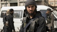 """Was geht in deren Köpfen vor? Die Serie """"The State"""" erzählt von vier jungen Briten, die sich dem IS anschließen. Jalal Hussein (Sam Otto) ist einer von ihnen."""