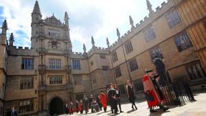 À bientôt, Oxford!
