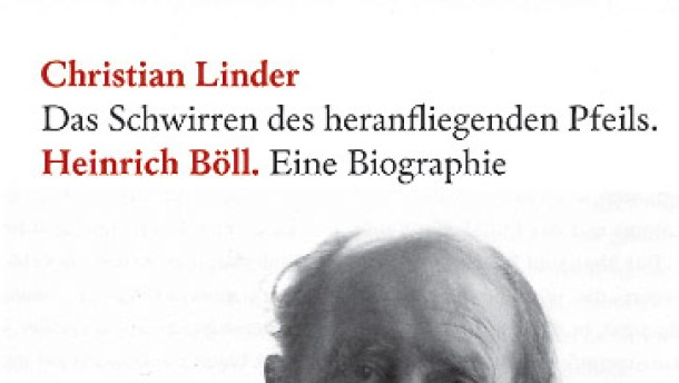 christian linders bll biographie ansichten eines traumdeuters belletristik faz - Heinrich Bll Lebenslauf