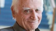 Michel Serres, 1930 bis 2019
