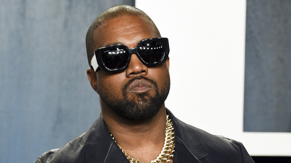 """""""Donda"""" ist das zehnte Studioalbum von US-Rapper Kanye West (Archivbild)"""