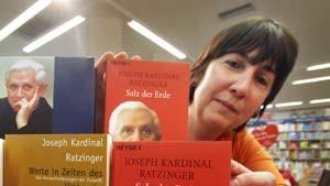 Ratzinger schlägt Harry Potter