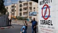 Im Schulterschluss mit Islamisten: eine Studie zur antiisraelischen BDS-Bewegung