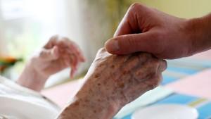 Wird ärztliche Sterbehilfe eine Dienstleistung?
