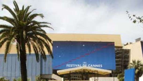 Von Wenders bis Star Wars: Cannes 2005