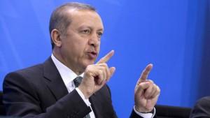 Erdogans strafrechtliche Doppelstrategie