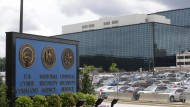 Schwachstellensammler: Zentrale der National Security Agency in Fort Meade