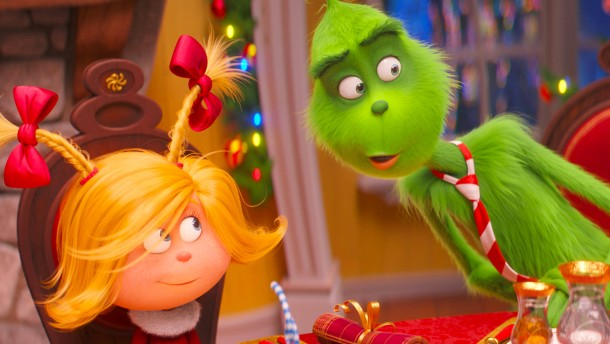 Viel Liebe für den Weihnachtshasser
