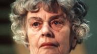 Sie hat ihre schönsten Bücher erst im Alter geschrieben: Marie Luise Kaschnitz