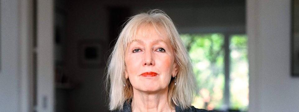 Brigitte Probeabo autorin brigitte kronauer im